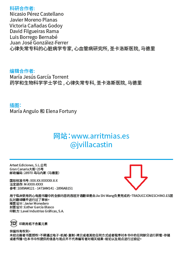 Traducción técnica en chino
