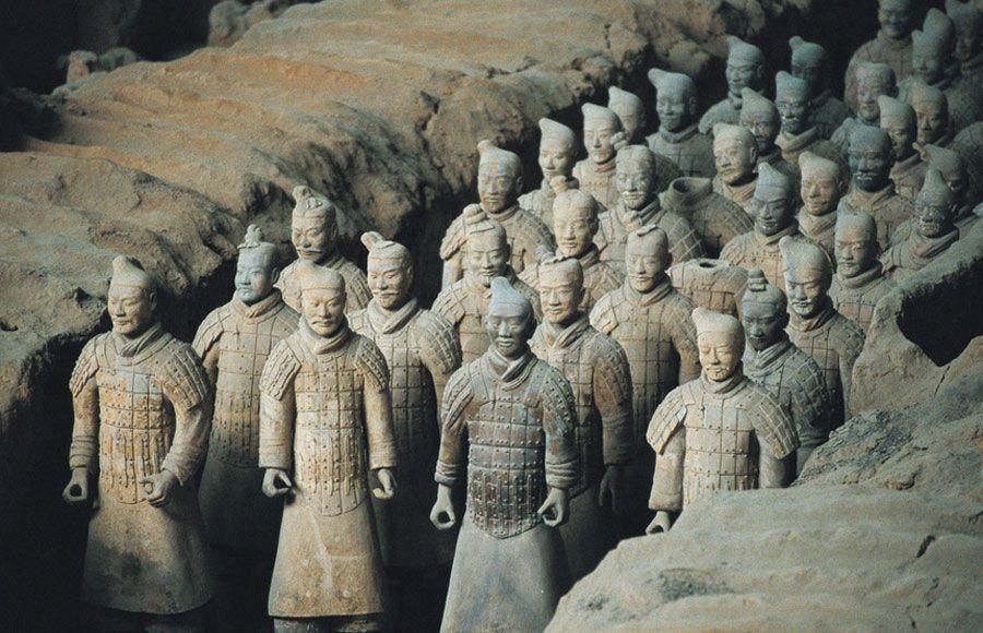 narraciones en chino