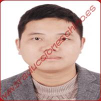 Traductor de chino en Shenzhen