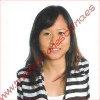 Traductora de chino financiero en Barcelona