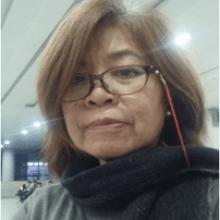 Traductora de español chino en Shanghái